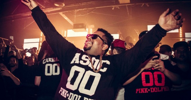 Carnage Drops Music Video For New Summer Anthem 'Toca' Featuring Timmy Trumpet & KSHMR
