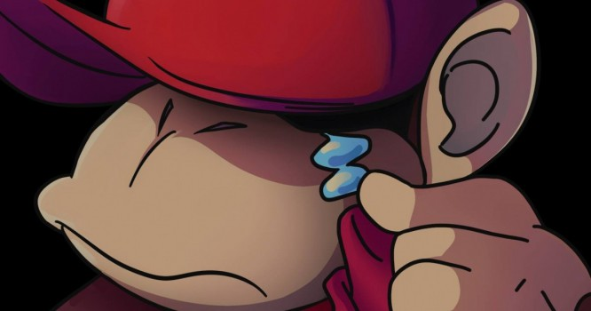 Future Bass Artist ABSRDST Takes On Diddy Kong In New Single