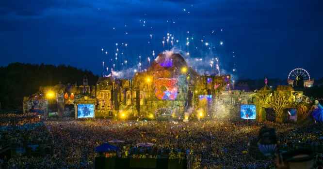 TomorrowWorld Announces Another Round Of Headliners To 2015 Lineup [VIDEO]