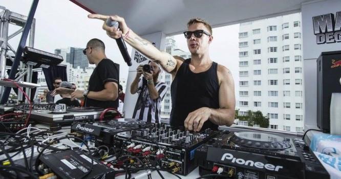 Major Lazer, DJ Snake & More To Headline Major Festival Co-Produced By EDC Creators [VIDEO]