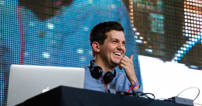 Dillon Francis Is Taking Over MTV Clubland