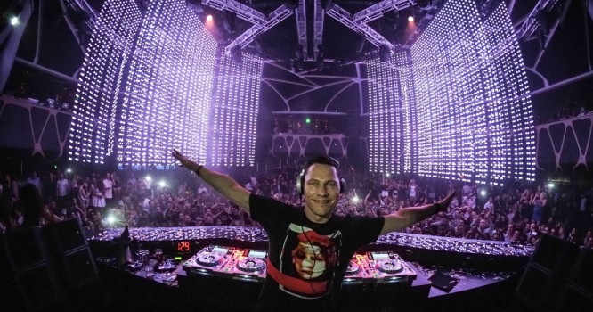 Tiesto And DallasK's Announce New Collaboration, Check Out The Preview