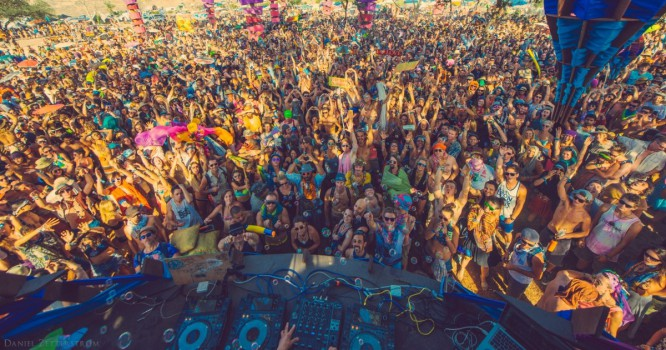 Major U.S. Music Festival Revolutionizes Safety, Offers On-Site Mental Health Services