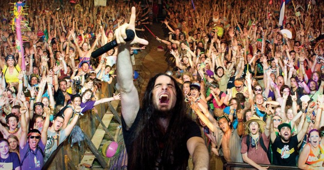 Bassnectar Speaks Out About Licensing His Music To The New Zac Efron DJ Movie
