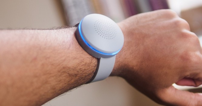 This Wearable Speaker Packs Big Sound For A Small Price