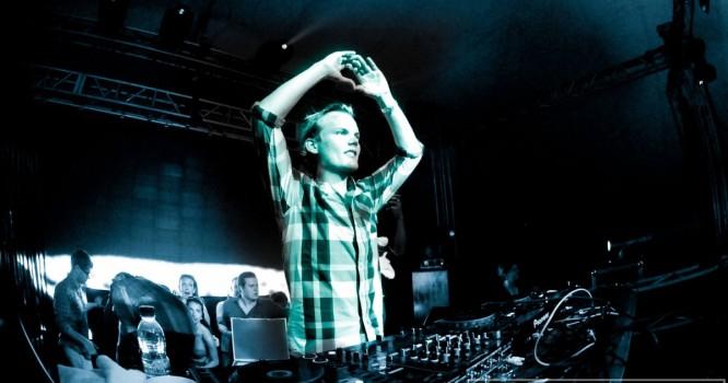 Avicii Drops New Progressive House Anthem 'Waiting For Love'