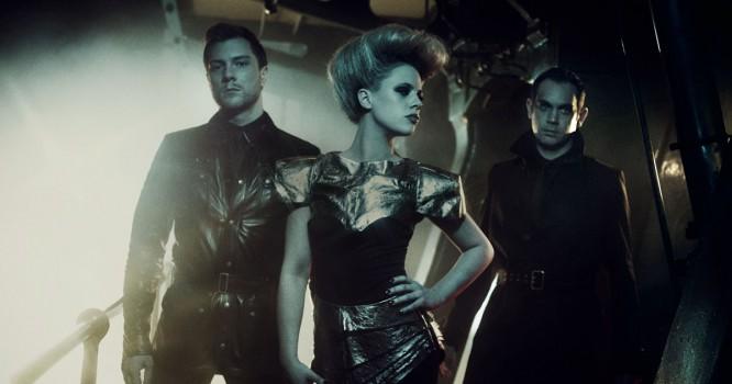 Nero Unveils Its New Single 'Dark Skies'