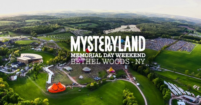 Watch The Mysteryland USA Live Stream Here [VIDEO]