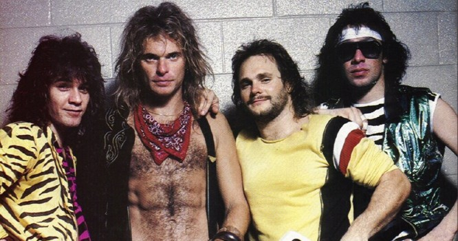 David Lee Roth Of Van Halen Explains Why EDM Is Everything