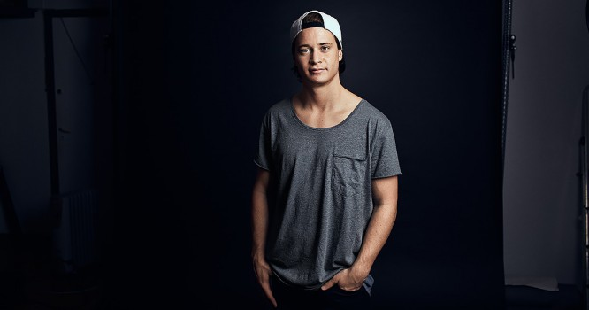 Kygo's Manager Rescues A Fan From Being Engulfed By Pyrotechnics At CounterPoint Music Festival