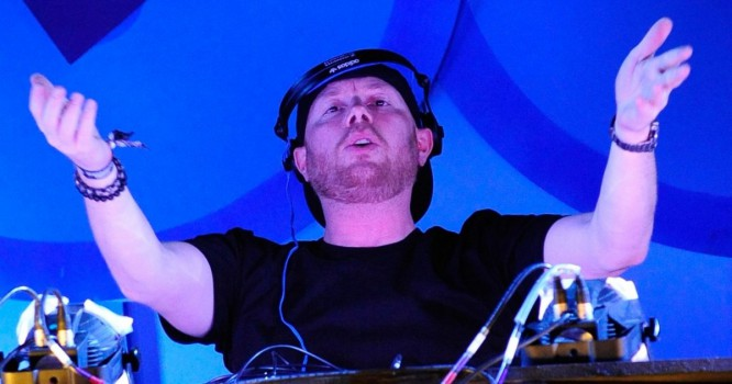 Listen To Eric Prydz's New Track Premiered At EDC New York