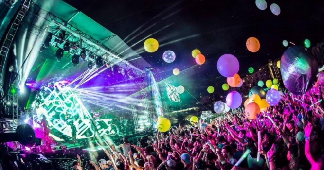 Major US Music Fest Drops Phase One Lineup With Dada Life, Glitch Mob & More [VIDEO]