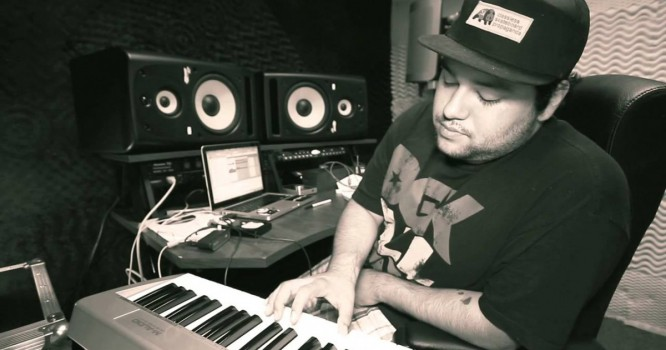 Deorro Opens Up, Offers Personal Outlook On Music, Production And More [AUDIO]