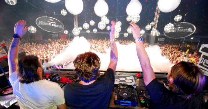 Axwell /\ Ingrosso Drop New Documentary On Post-Swedish House Mafia Era [VIDEO]