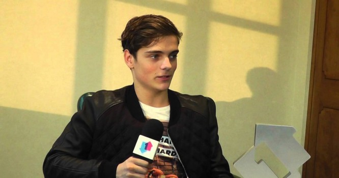 Martin Garrix Talks Dream Collabs, Documentary And New Album Details [EXCLUSIVE]