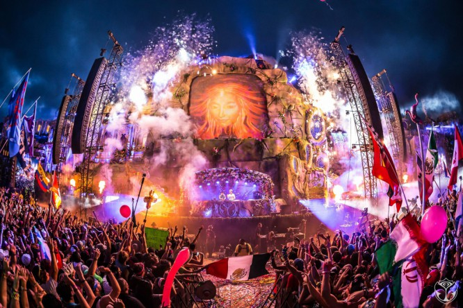 TomorrowWorld Unleashes Phase One Lineup [VIDEO]