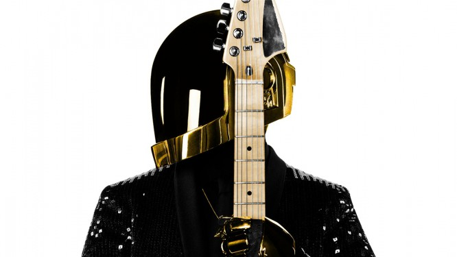 One Half Of Daft Punk Brings Back Side Project With New Track