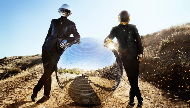 Daft Punk Announces Release Date For New Documentary