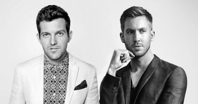 Preview Dillon Francis' Collaboration With Calvin Harris [VIDEO]