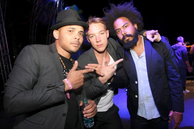 Stream The New Major Lazer Album 'Peace Is The Mission'