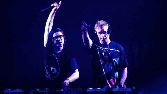 See The Fan Art Jack U Will Feature In 'Where Are U Now' Music Video With Justin Bieber