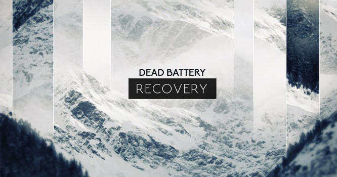 """Dead Battery Discusses Life-Threatening Accident & Ensuing """"Recovery"""" LP"""