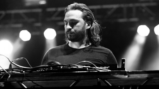 Steve Angello Gives Back In A Big Way With Newest Single