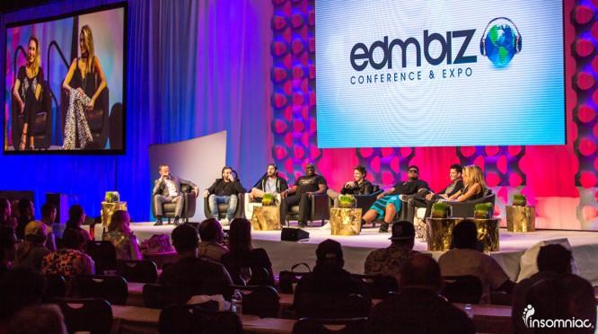 EDMbiz Announces 2015 Panels & Guest Speakers List