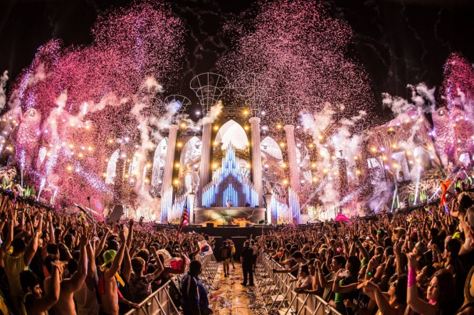 EDC Las Vegas Announces Huge Additions To Lineup And Experience