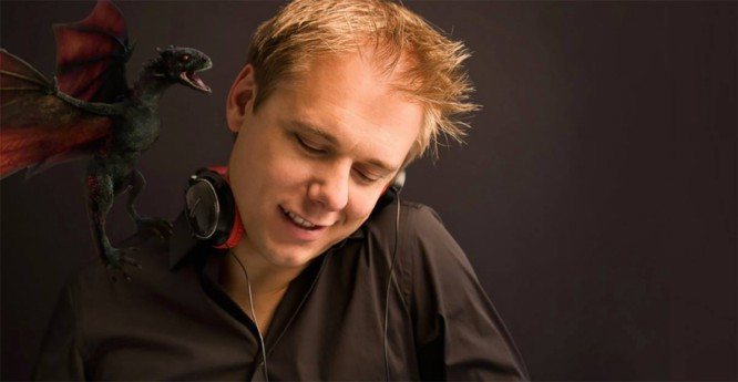 Armin van Buuren Releases Game Of Thrones Theme Remix [AUDIO]