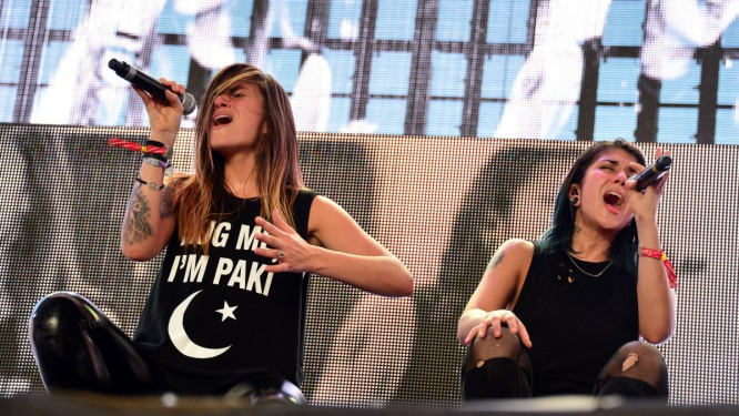 Krewella Takes Fans Behind The Scenes Of Their New Live Band [VIDEO]