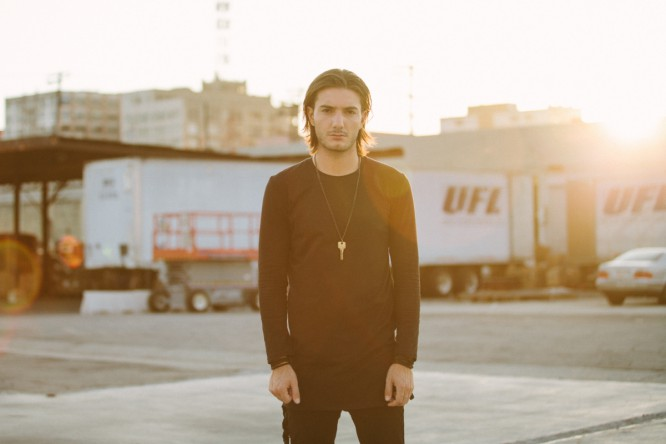 Alesso Snags The No. 1 Spot On Billboard Dance Chart