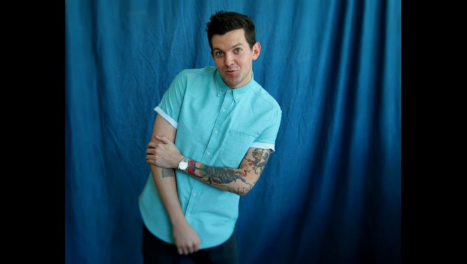 Dillon Francis DJs A Bar Mitzvah For $15K, Donates It All To Charity