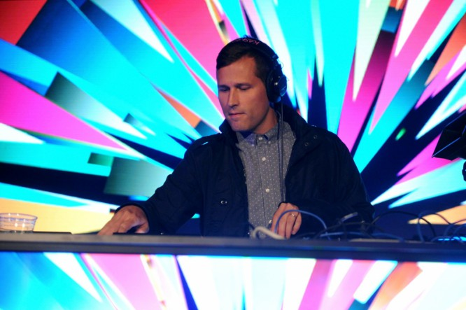 Check Out Kaskade's Just-Released 'Never Sleep Alone' Remix EP