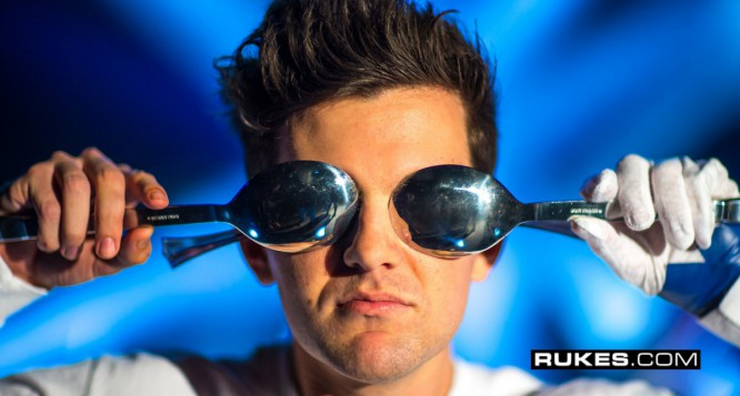 Dillon Francis Challenges Apple To Make A Custom Emoji For Charity