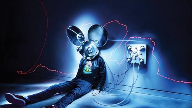 Deadmau5 Envisions '100% Off The Grid' Solar-Powered Studio
