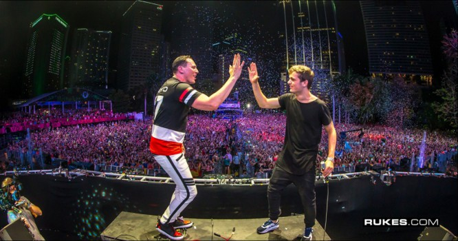 See What 3 Brands Are Spending Millions On EDM
