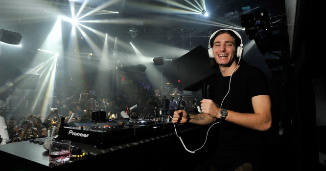 Alesso Cancels Performances Due to Health Issues
