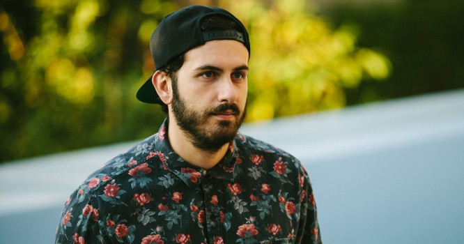Borgore Doesn't Want To Write Bangers Anymore