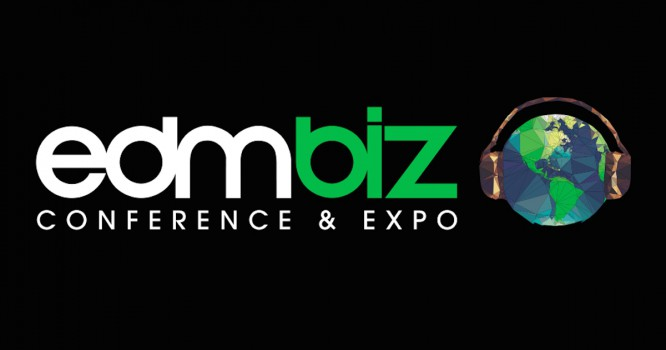 A Breakdown of EDMbiz: Speakers and Panels