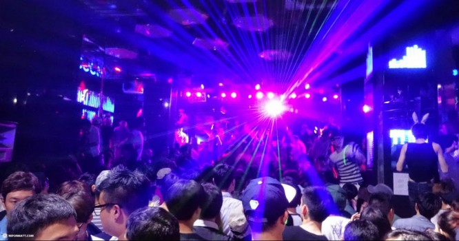 Japan Ends War On Dance, Lifts Ban On Late Night Raving