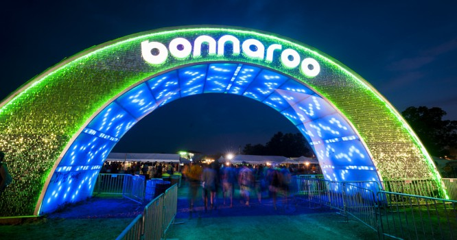 Bonnaroo 2015: Better Than Ever, But Still Has Improvements