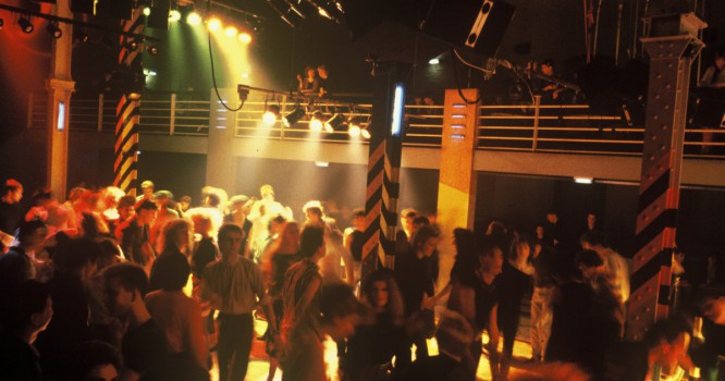 New Documentary Reveals The Story Behind The Birthplace Of Rave [VIDEO]