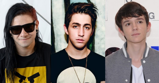 5 EDM Artists That Released Music Under Different Aliases Before They Went Big