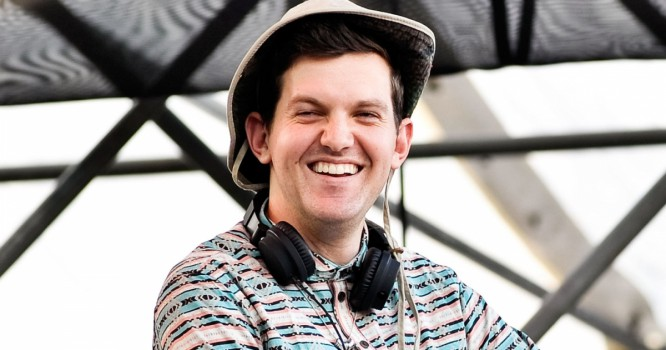 Dillon Francis Drops Crazy Music Video For 'Not Butter'