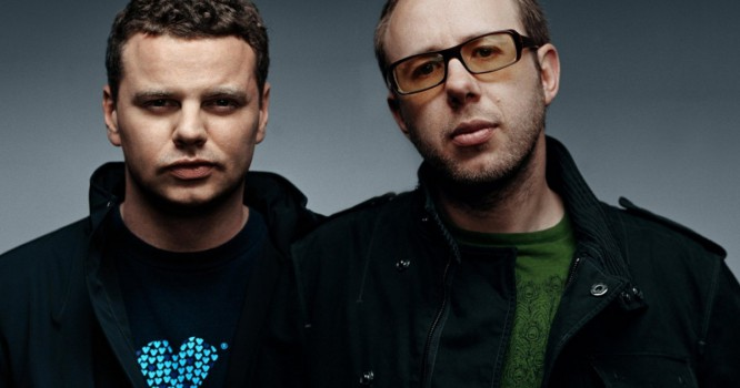 Hear The New Chemical Brothers Single Featuring An Unlikely Collaborator