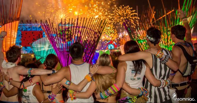 Tragedy Strikes Electric Daisy Carnival Las Vegas