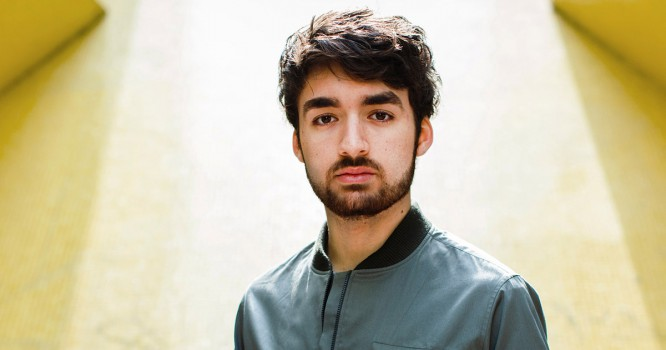 Oliver Heldens Drops New 'Shades Of Grey' Track, Announces Another Fan-Made Video