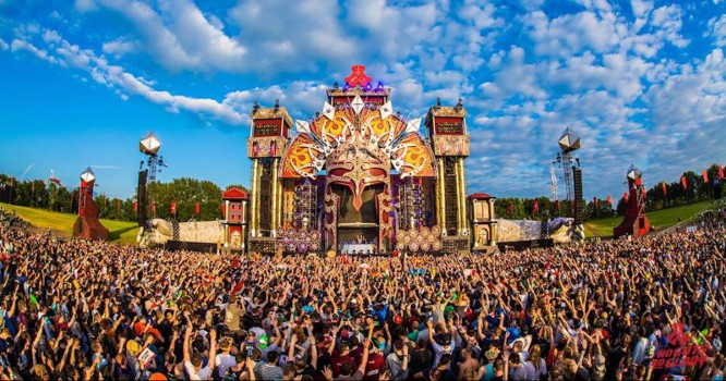 Defqon.1 Redefines the Hardstyle Festival Experience Once Again