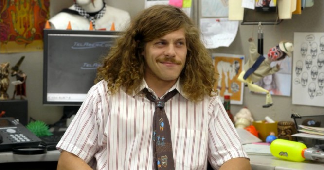 Workaholics Star Talks 'E-Tards' And Taking MDMA At A Music Festival